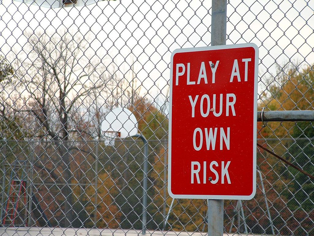What Basic Risk Management Steps Should Nonprofits Take With