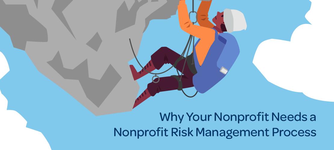 Why Your Nonprofit Needs Nonprofit Risk Management
