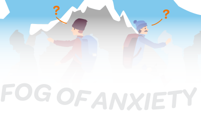 Escaping the Fog of Nonprofit Anxiety Using Lean Risk Management
