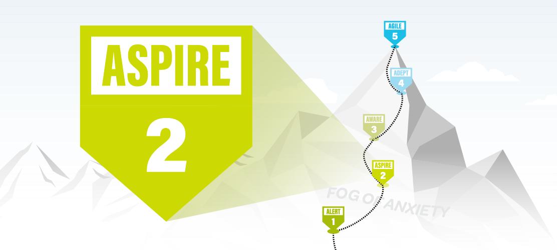 Step 2 - Aspire