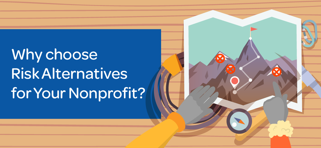 Why Choose Risk Alternatives For Your Nonprofit